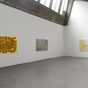 """04 Exhibition View of Border 290x290 - Pace Beijing presents """"Hong Hao: Border"""" showcasing his recent works"""