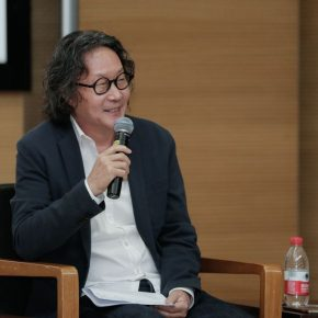 05 CAFA Professor and Artist Xu Bing 290x290 - Art and Architecture in the eyes of experts from China and the United States