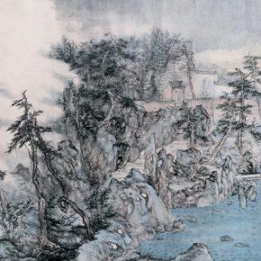 """08 Qiu Ting Shuiquan Courtyard details 290x290 - An Artistic Time Travel: Conversations on """"From the Canglang Pavilion"""" by Wu Hongliang, Qiu Ting, and Zhu Qiang"""