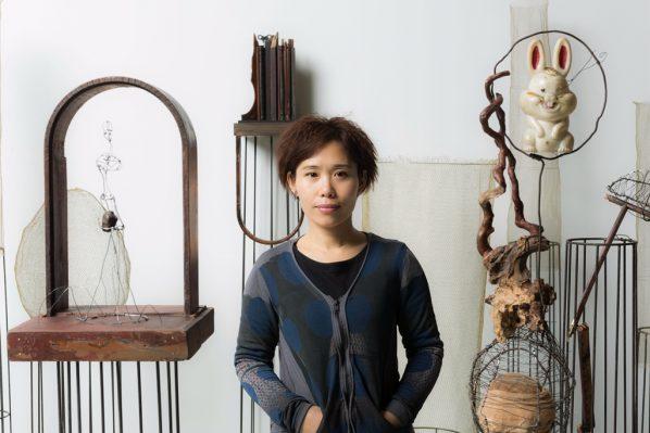 Artist Fu Xiaotong 598x399 - Fu Xiaotong