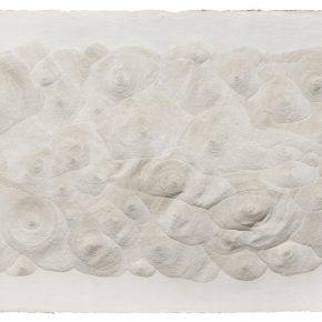 Fu Xiaotong 599600 Holes 2017 Handmade ricepaper 240cmx116cm 290x290 - Fu Xiaotong