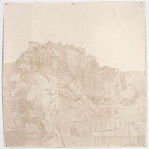 Fu Xiaotong The Potala Palace 2013 Handmade ricepaper 150x150cm 290x290 - Fu Xiaotong