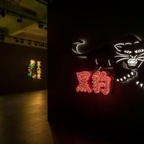 Installation View of Slow Burn 09 290x290 - Ben Brown Fine Arts presents Awol Erizku's first solo exhibition in Asia