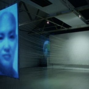 "Lin Tianmiao Systems 03 290x290 - Rockbund Art Museum announces Lin Tianmiao's ""Systems"" to be presented in Shanghai"