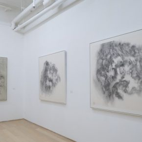"05 Installation View of Xu Longsen Mountains in the Clouds Photo by Kitmin Lee 290x290 - Hanart TZ Gallery presents Xu Longsen's latest solo exhibition ""Mountains in the Clouds"" in Hong Kong"