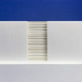 15 镜子.Mirror,2017,单频影像装置.single. .channel.video .installation.总体尺寸可变.overall.dimensions.variable3 290x290 - Wang Haiyang: After Graduation, Let's turn over a new page with a good grace