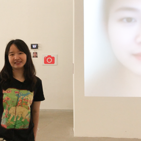 CAFA Graduation Show – Works by Graduate Students of the School of Experimental Art Part 1