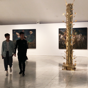 CAFA Graduation Show – Works by the Graduates of Doctor Degrees at CAFA