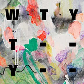 A Thousand Plateaus Art Space presents W.T.Y. featuring latest paintings by Yang Shu
