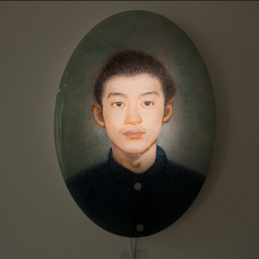 07 Exhibition view of Lonely Planet–The First Exhibition of CAI Young Artist Laboratory 290x290 - CAI COLLECTION of WORKS (For Edinburgh Art Fair 2018)