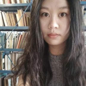 "11 Liu Shuang graduate student from the School of Humanities 290x290 - 2018 CAFA ""First Step Award"" Was Announced, there was no champion so ten graduates received awards"