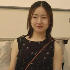 "16 Chen Yang undergraduate student from the Sculpture Department School of Plastic Arts 290x290 - 2018 CAFA ""First Step Award"" Was Announced, there was no champion so ten graduates received awards"