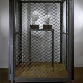"Cell XX Portrait Collection Louise Bourgeois Trust 290x290 - Long Museum announces ""Louise Bourgeois: The Eternal Thread"" to be presented in Shanghai"
