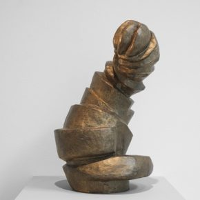 """Labyrinthine Tower Private Collection 290x290 - Long Museum announces """"Louise Bourgeois: The Eternal Thread"""" to be presented in Shanghai"""