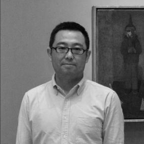 Mi Jie 290x290 - CAI COLLECTION of WORKS (For Edinburgh Art Fair 2018)