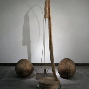 """Needle Fuseau Collection The Easton Foundation 290x290 - Long Museum announces """"Louise Bourgeois: The Eternal Thread"""" to be presented in Shanghai"""