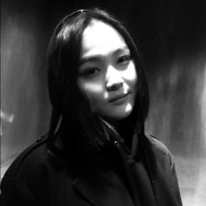 Shen Cai 290x290 - CAI COLLECTION of WORKS (For Edinburgh Art Fair 2018)