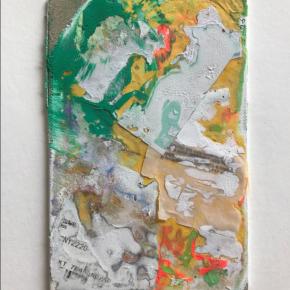 Shen Cai Diary 290x290 - CAI COLLECTION of WORKS (For Edinburgh Art Fair 2018)
