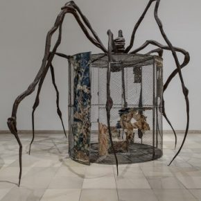 "Spider Collection The Easton Foundation 290x290 - Long Museum announces ""Louise Bourgeois: The Eternal Thread"" to be presented in Shanghai"