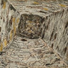Wang Jing Cycle 290x290 - CAI COLLECTION of WORKS (For Edinburgh Art Fair 2018)