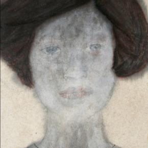 Yuan Mingxin Pretty Girl Series No.3 290x290 - CAI COLLECTION of WORKS (For Edinburgh Art Fair 2018)