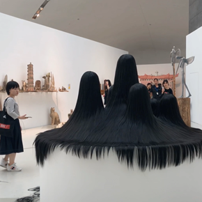 CAFA Graduation Show – Works by Undergraduate Students from the Department of Sculpture and the School of Experimental Art