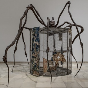 "Long Museum announces ""Louise Bourgeois: The Eternal Thread"" to be presented in Shanghai"
