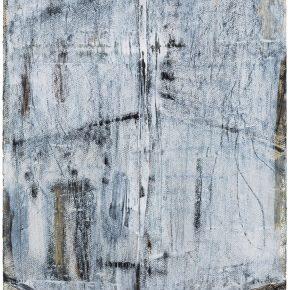 41 Liu Shangying, Changshu 83, charcoal and acrylic on paper, 54 x 39 cm, 2016