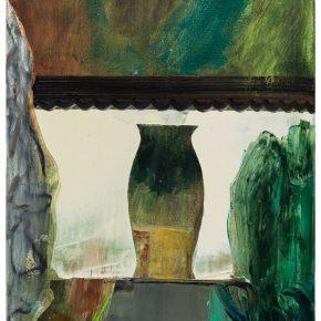 48 Liu Shangying, Changshu 49, oil on canvas, 80 x 60 cm, 2016