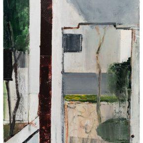 51 Liu Shangying, Changshu 43, oil on canvas, 80 x 60 cm, 2016