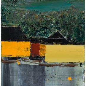 53 Liu Shangying, Changshu 39, oil on canvas, 80 x 60 cm, 2016