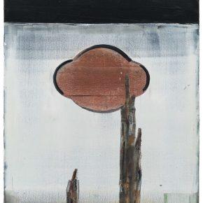 55 Liu Shangying, Changshu 37, oil on canvas, 80 x 60 cm, 2016