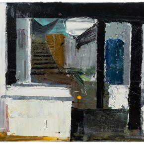 56 Liu Shangying, Changshu 31, oil on canvas, 60 x 80 cm, 2016