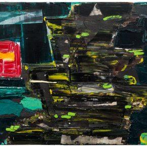 58 Liu Shangying, Changshu 17, oil on canvas, 60 x 80 cm, 2016