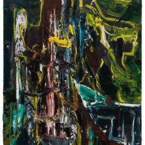 59 Liu Shangying, Changshu 15, oil on canvas, 80 x 60 cm, 2016