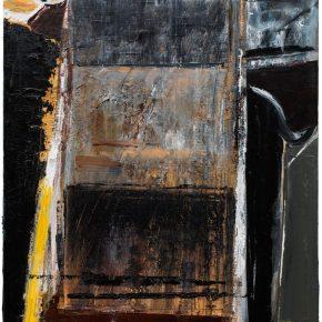 62 Liu Shangying, Changshu 11, oil on canvas, 100 x 70 cm, 2016