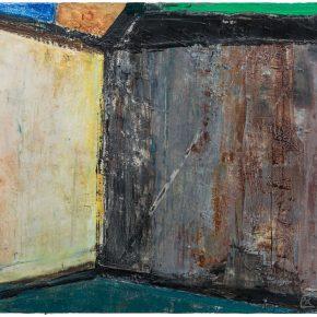 63 Liu Shangying, Changshu 10, oil on canvas, 81 x 100.5 cm, 2016