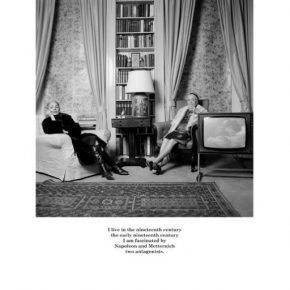"Karen Knorr Nineteenth Century 290x290 - SCoP announces ""Another Way of Telling"" opening on September 19 in Shanghai"