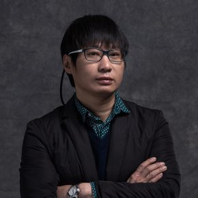 featured image of Liu Shangying
