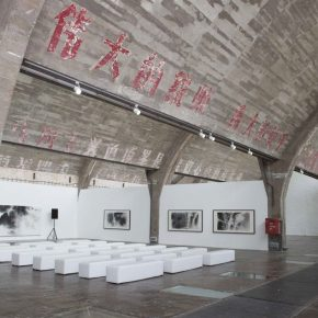 06 Installation view of the exhibition 290x290 - Zhuo Min: What Are the Different Results Brought by Ink and Wash from an Overseas Perspective?