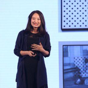 12 Artist Cai Yaling was demonstrating 290x290 - 2018 Wang Shikuo Award Announced Artist Zheng Da Won the Grand Prize