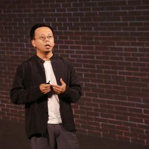 13 Artist Fu Shuai was demonstrating 290x290 - 2018 Wang Shikuo Award Announced Artist Zheng Da Won the Grand Prize