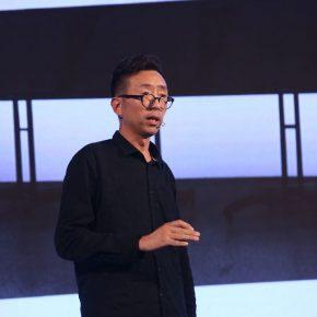16 Artist Si Jianwei was demonstrating 290x290 - 2018 Wang Shikuo Award Announced Artist Zheng Da Won the Grand Prize