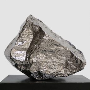 16 Zhan Wang Universal Fragments Exploding Stones 4 2011 Stainless steel 80x56x60cm 290x290 - The Exhibition of Postgraduate and Doctoral Supervisors from CAFA will be unveiled on September 5