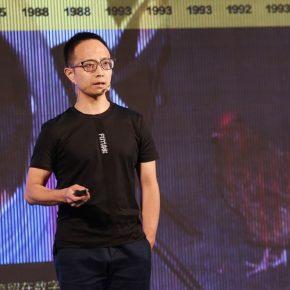 22 Artist Zheng Da was demonstrating 290x290 - 2018 Wang Shikuo Award Announced Artist Zheng Da Won the Grand Prize