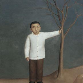 26 Duan Jianwei Holding a Tree 160 x 130 cm 2011 290x290 - Duan Jianwei