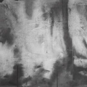 27 Cai Guangbin Once Again Chinese ink and rice paper 120 x 240 cm 2018 1 290x290 - Cai Guangbin: Starting from the Concept—The Modernized Process of Ink and Wash