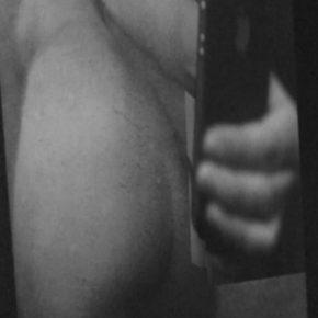 37 Cai Guangbin, Selfie – iPhone 01, 100 x 140 cm