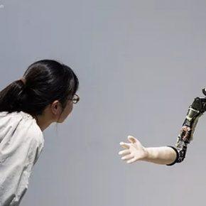 Elena Knox Katsumi Watanabe Omikuji.webp  290x290 - The Second Beijing Media Art Biennale will be unveiled on September 5 at CAFA Art Museum