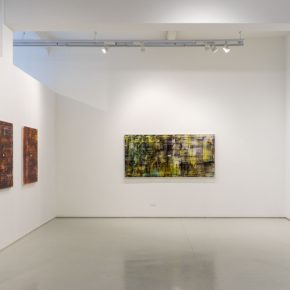 """Installation View of Significant Other 04 290x290 - ShanghART Singapore presents """"Significant Other"""" featuring new works by Aditya Novali"""
